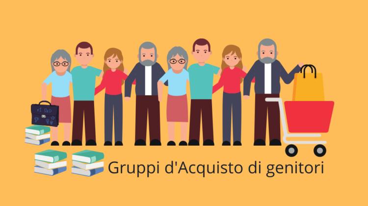 Gruppi acquisto genitori