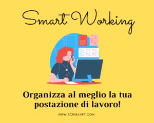 Smartworker