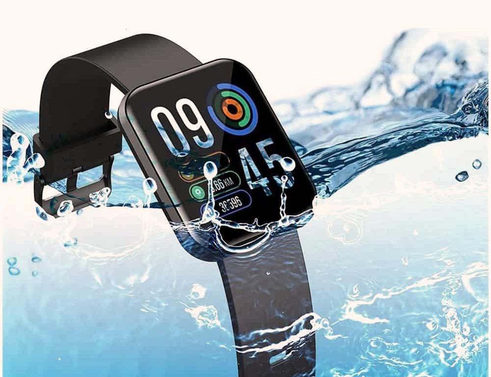 Smartwatch Lenovo offerta