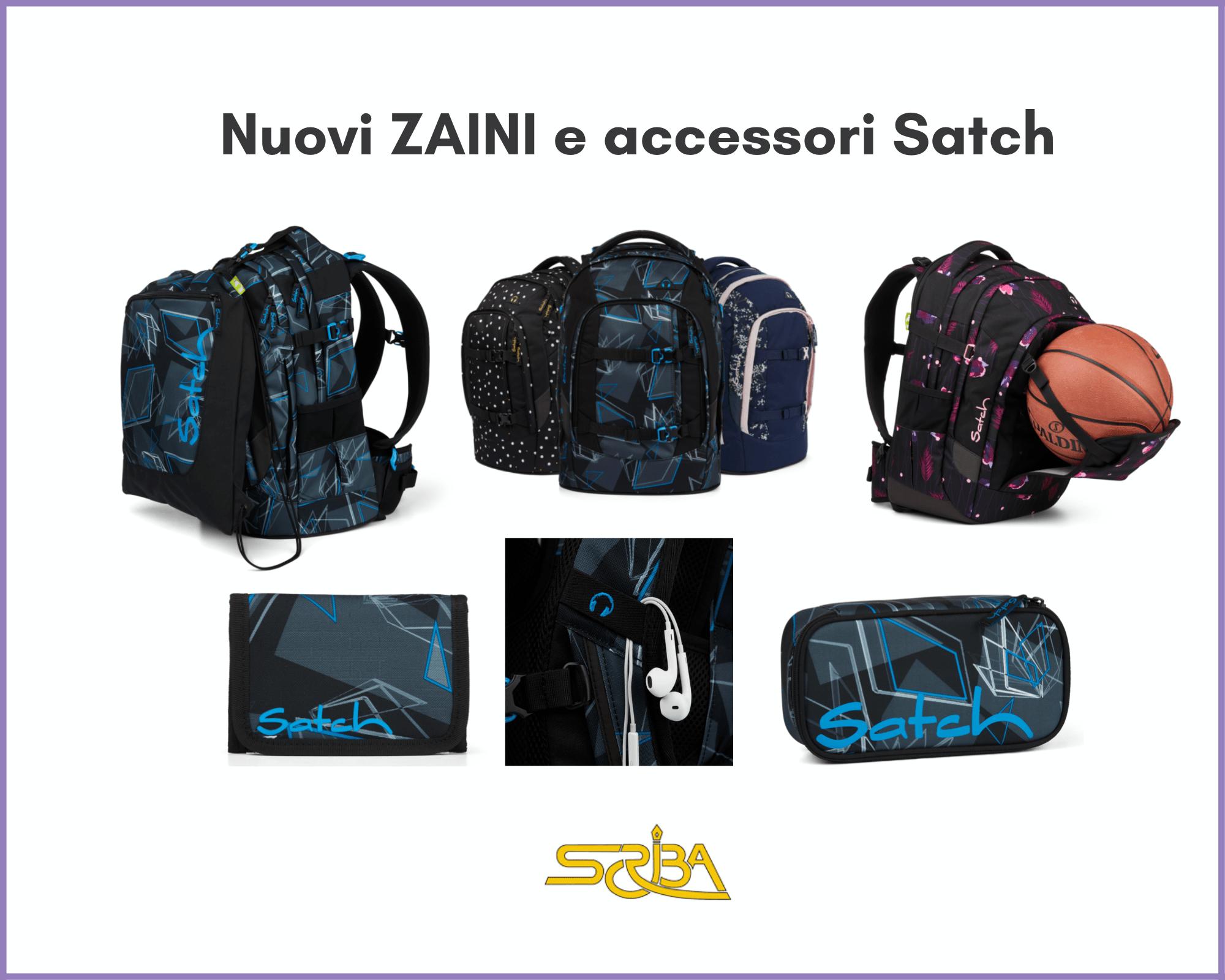 Zaini Satch